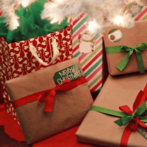 Estuches para Navidad